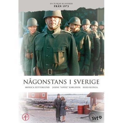 Någonstans i Sverige: Nyutgåva (DVD 2014)