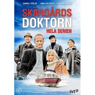Skärgårdsdoktorn Box: Nyutgåva (DVD 1997-2000)