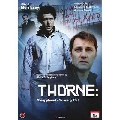Thorne: Complete collection (DVD 2013)