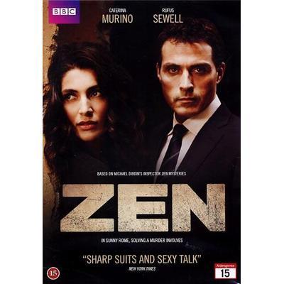 Zen (DVD 2013)
