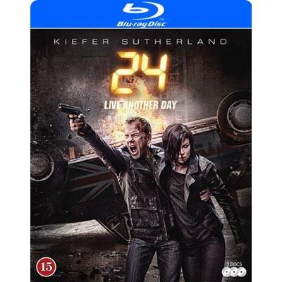 24 - Live another day (Blu-Ray 2014)