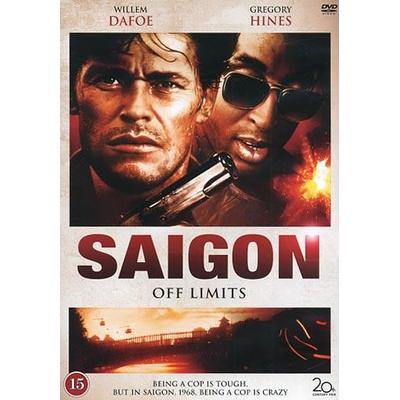 Saigon off limits (DVD 2012)