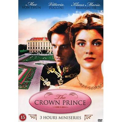 Crown Prince - Miniserien (DVD 2013)
