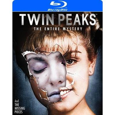 Twin Peaks: The collection (Blu-Ray 1990-92)
