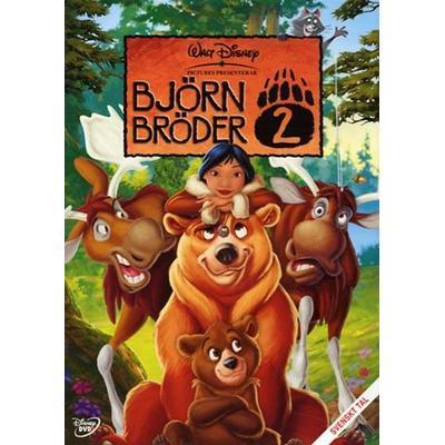 Björnbröder 2 (DVD 2006)