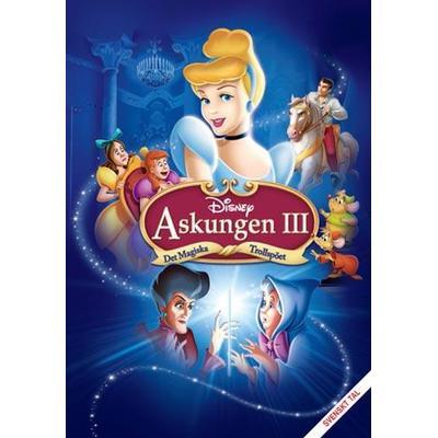Askungen III (DVD 2006)
