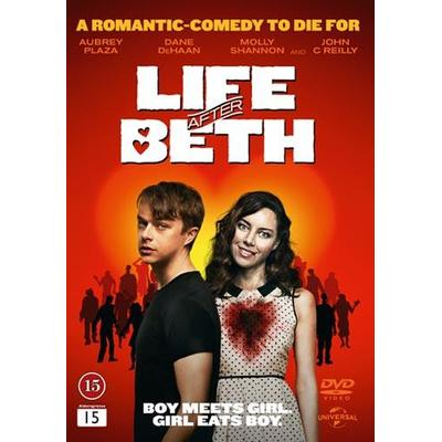 Life after Beth (DVD 2014)