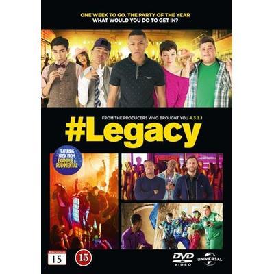 Legacy (DVD 2014)
