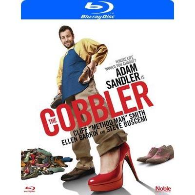 The Cobbler (Blu-Ray 2015)