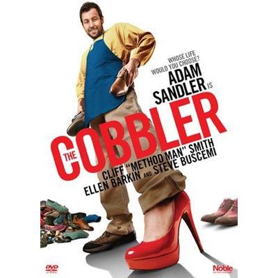 The Cobbler (DVD 2015)