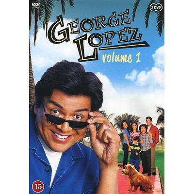 George Lopez: Vol 1 (DVD 2013)