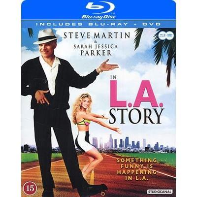 L.A. Story (Blu-Ray 2012)