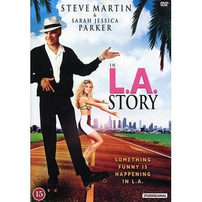 L.A. Story (DVD 2012)