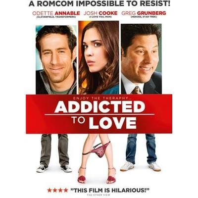 Addicted to love (DVD 2012)
