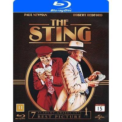 Blåsningen (Blu-Ray 2012)