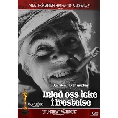 Inled oss icke i frestelse (DVD 2015)