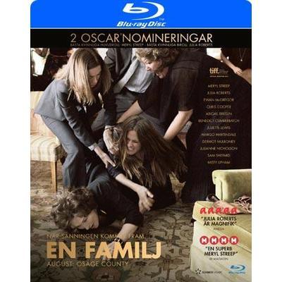 En familj (Blu-Ray 2014)