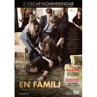 En familj (DVD 2013)