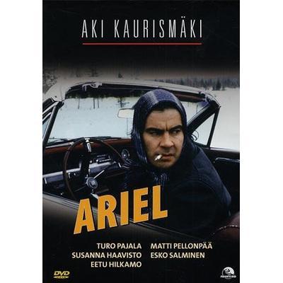 Ariel (DVD 2014)