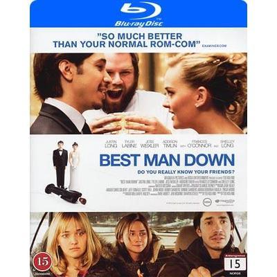 Best man down (Blu-Ray 2012)