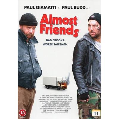 Almost friends (DVD 2013)