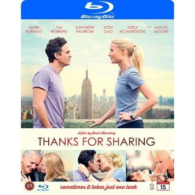 Thanks for sharing (Blu-Ray 2013)