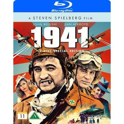 1941: Extended edition (Blu-Ray 2015)