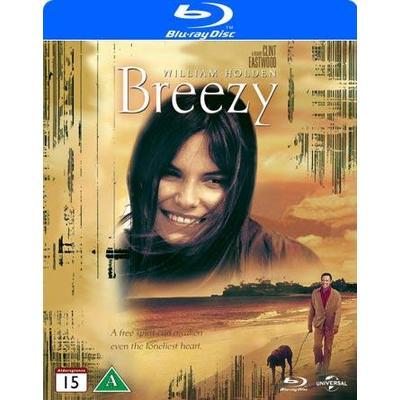 Breezy (Blu-Ray 2015)
