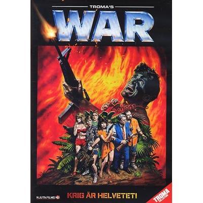Troma's war (DVD 1988)