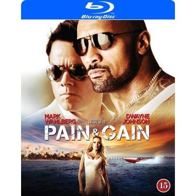 Pain & Gain (Blu-Ray 2014)