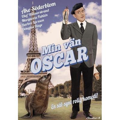 Min vän Oscar (DVD 1951)
