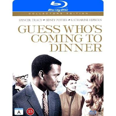 Guess who's coming to dinner (Blu-Ray 2013)