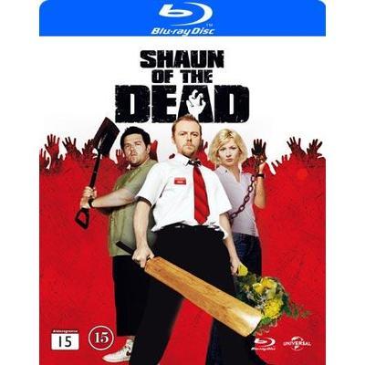Shaun of the dead (Blu-Ray 2004)