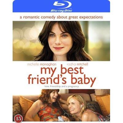 My best friend's baby (Blu-Ray 2013)