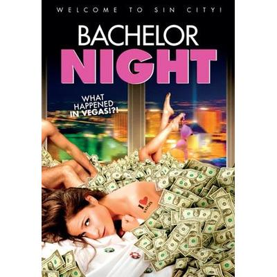 Bachelor night (DVD 2014)