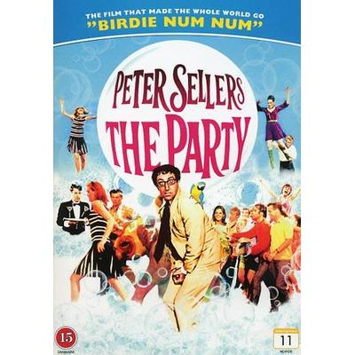 Oh vilket party (DVD 1968)