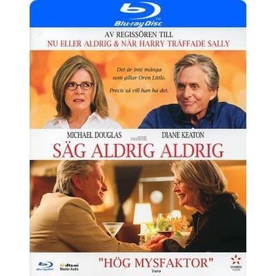 Säg aldrig aldig (Blu-Ray 2014)