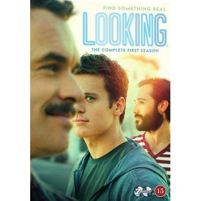 The Looking: Säsong 1 (DVD 2014)