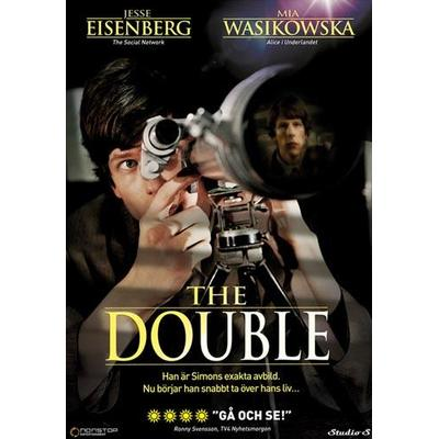 The double (DVD 2013)