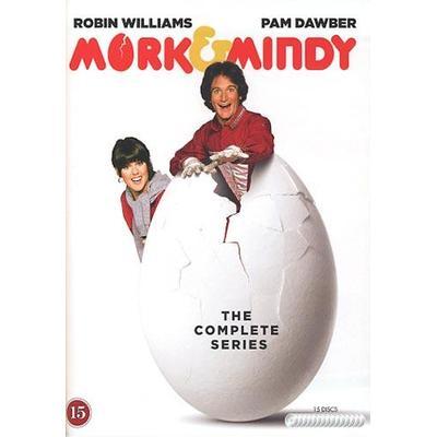 Mork & Mindy: Complete series (DVD 2014)