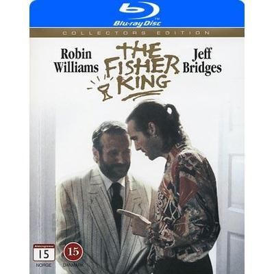 Fisher king: C.E. (Blu-Ray 1991)