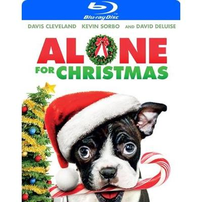 Alone for Christmas (Blu-Ray 2014)