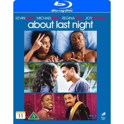 About last night (Blu-Ray 2014)