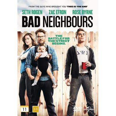 Bad neighbours (DVD 2014)