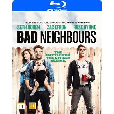 Bad neighbours (Blu-Ray 2014)