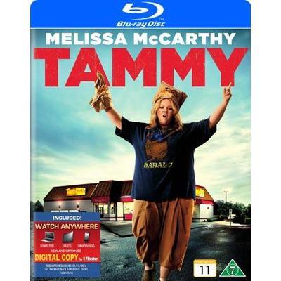 Tammy (Blu-Ray 2014)