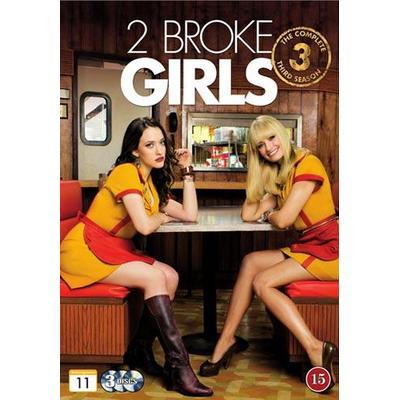 Två panka tjejer: Säsong (DVD 2013-2014)