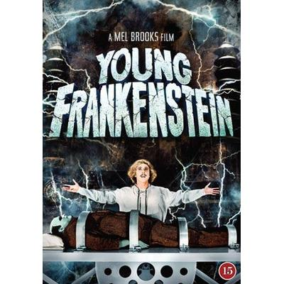 Young Frankenstein (DVD 1974)