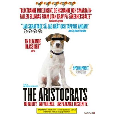 The aristocrats (DVD 2005)