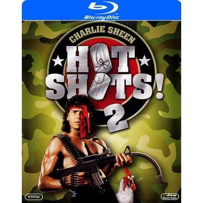 Hot shots 2 (Blu-Ray 2013)